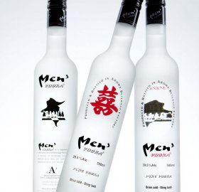 RƯỢU VODKA 500ml